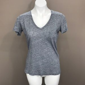 MADEWELL Short Sleeve T Shirt Size Small